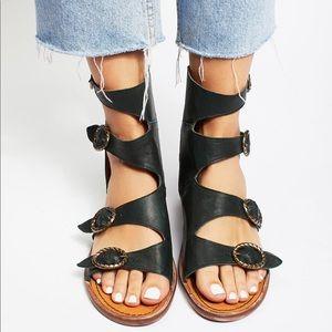 Free People Luella Boot Sandal